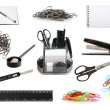 Office tools set — Stock Photo