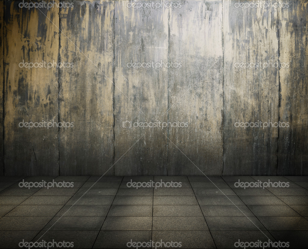Old room — Stock Photo #12841402