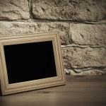 Old photo frame — Stock Photo #13896165