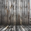 Wooden background - Lizenzfreies Foto