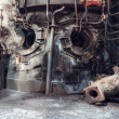 Abandoned factory — Stock Photo #16284135