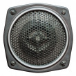 Sound speaker — Stock Photo #16284141