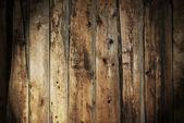 Wooden wall — Stockfoto
