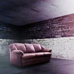 Lounge room — Stock Photo #23745155