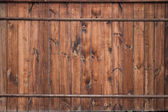 Wooden wall — Photo