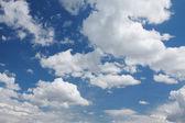 Cloudscape — Stock fotografie