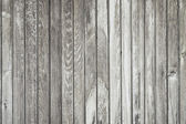 Black and white wooden background — Stock Photo