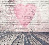 Día de san valentín fondo — Foto de Stock