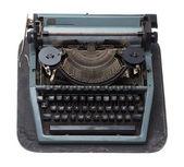 Vintage typewriter — Стоковое фото