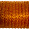 Hank Orange synthetic rope — Stock Photo