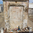 Saint Louis Cemetery in New Orleans, Voodoo Cult — Stock Photo #40084803