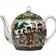 The Chinese teapot — Stock Photo #1496985