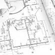 Blueprints background — Stockfoto #22404499