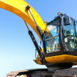 Earth mover - Stockfoto