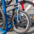 Bicycles — Stock Photo #30294645