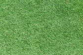 Artificial green grass closeup — Stock Photo