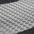 Diamond plate floor — Stock Photo