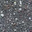 Old asphalt detail — Stock Photo