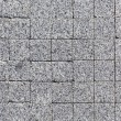 Stock Photo: Stone block paving texture