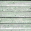 Painted wood boards — Stock Photo