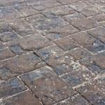Old cobblestone road — Stock Photo #3472293