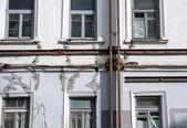 Old building under renovation — Foto de Stock