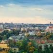 Panorama of Vilnius — Stock Photo #18762883
