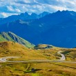 Alps landscape — Stock Photo #22842914
