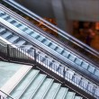 Escalator - Stockfoto