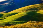 Alps hills — Stock Photo