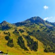 Alps mountains — Stock Photo