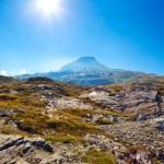Alps mountains — Stock Photo #24407093