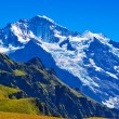 Alps mountains — Stockfoto