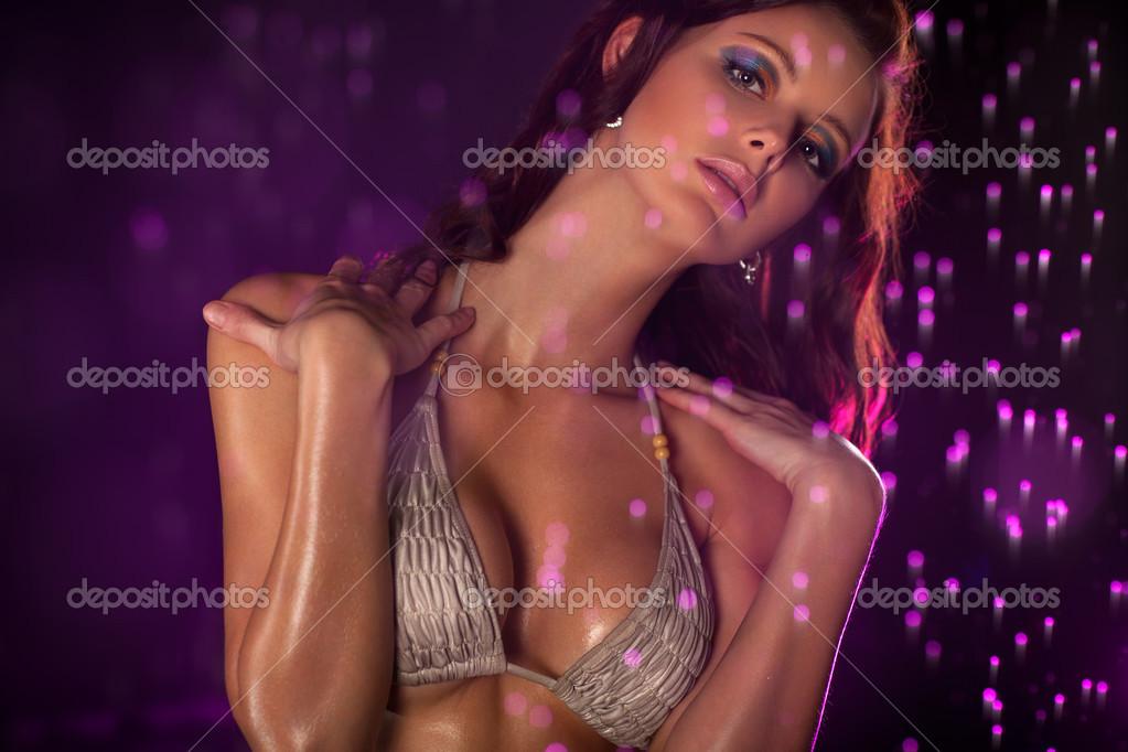 Голі сексуальні дівчата фото