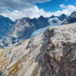 Alps mountains — Foto de Stock