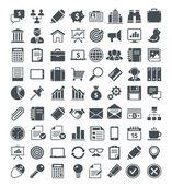 Conjunto de ícones do vetor útil — Vetorial Stock