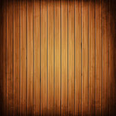 Wooden plank background — Stock Vector