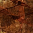 Abstract brown vintage background . - Stock Photo