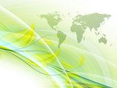 Environmental vector concept. Eps10 — Stock Vector