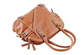 Image of a female handbag eligantnoy — Stock Photo