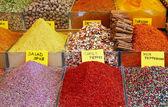 örter och kryddor — Stockfoto