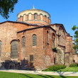 Aya Irini church in Istanbul, Turkey — Stock Photo