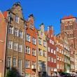 Gdansk old town, Poland — Stock Photo #12770504