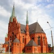 Stock Photo: St. Catherine Church, Torun