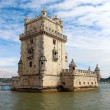 Belem Tower, Lisbon, Portugal — Foto de Stock
