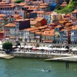 Porto old town — Stock Photo