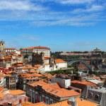 Porto old town, Portugal — Stock Photo