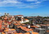 Porto old town, Portugal — Stock Photo