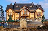 Residenza mezhyhirya, Ucraina — Foto Stock