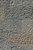 石のブロックの壁 — ストック写真
